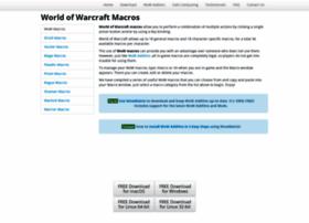 macros.wowmatrix.com