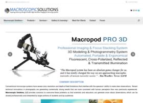 macroscopicsolutions.com
