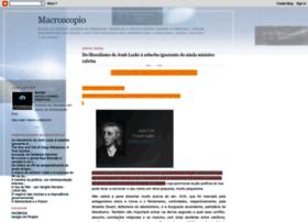 macroscopio.blogspot.com