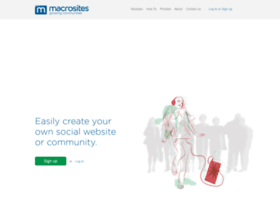 macrosites.com