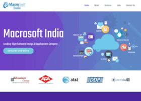 macrosoftindia.com
