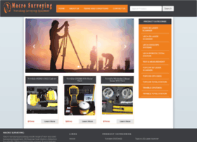 macrosurveying.com