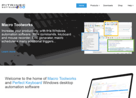 macrotoolworks.com