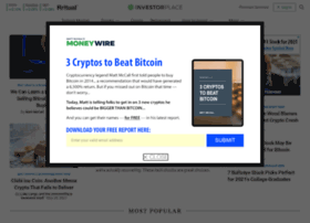 macrotrendinvestor.investorplace.com