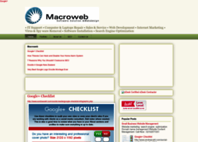 macrowebsoftware.blogspot.co.nz