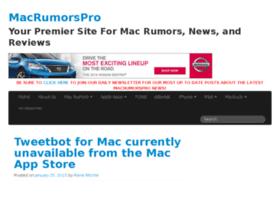 macrumorspro.com
