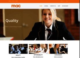 macschoolwear.co.za