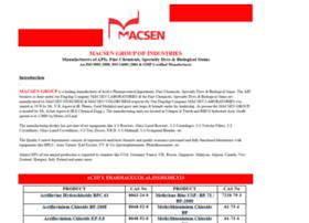 macsengroup.com