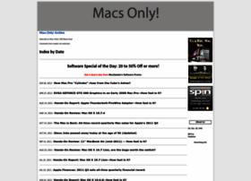 macsonly.com