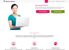macspacereviver.com