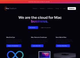 macstadium.com
