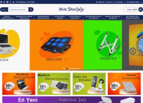 macstorey.com