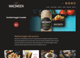 Macsween.co.uk