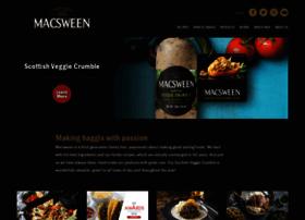 macsween.co.uk