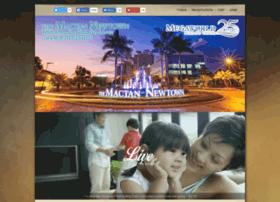 mactan-newtown.com