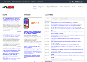 mactech.com
