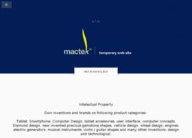mactek.com