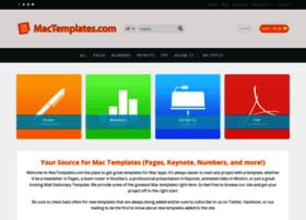 mactemplates.com