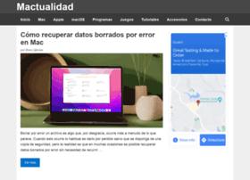 mactualidad.com