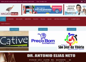 macuconews.com.br
