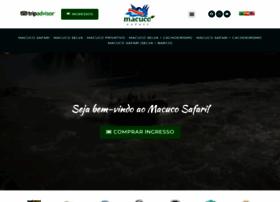 macucosafari.com.br