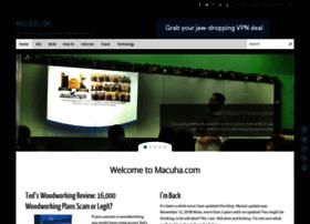 macuha.com