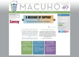 macuho.site-ym.com