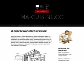 macuisine-moncoach.com