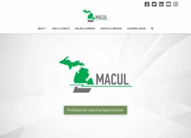 macul.org