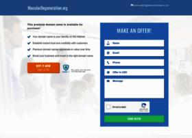 maculardegeneration.org