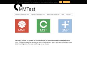 macularmapping.com