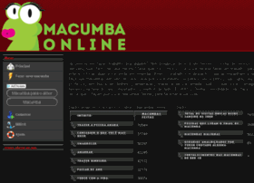 macumbaonline.com