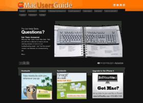 macusersguide.com