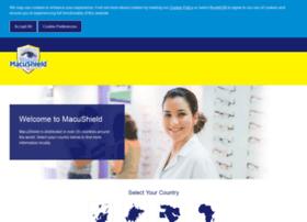macushield.com