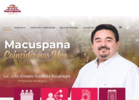 macuspana.gob.mx