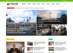 macuxi.com