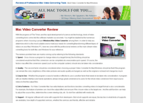 macvideoconverter.org