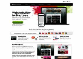 macwebsitebuilder.com
