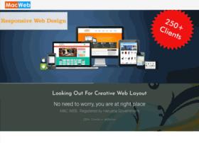 macwebsolution.com