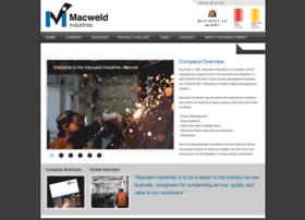 macweld.com.au