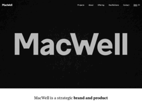 macwellcreative.fi