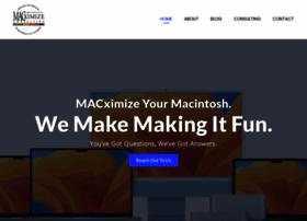macximize.com