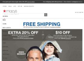 macyes.com