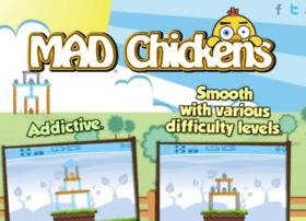 mad-chickens.com