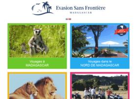 mada-evasion.com