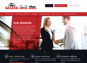 mada.com
