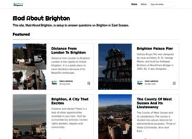 madaboutbrighton.co.uk