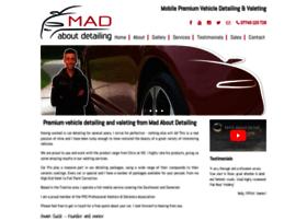 madaboutdetailing.co.uk