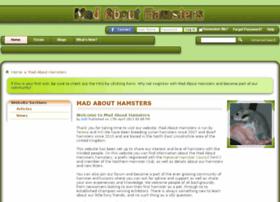 madabouthamsters.com