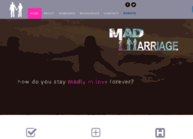 madaboutmarriage.com